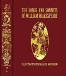 William Shakespeare, Charles Robinson - Songs and Sonnets of William Shakespeare