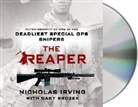 Gary Brozek, Jeff Gurner, Nicholas Irving, Nicholas/ Brozek Irving, Jeff Gurner - The Reaper (Hörbuch)