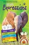 Hmh (COR), Houghton Mifflin Company - Math Expressions, Grade 3 Student Activity Book