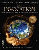 Sandra Ingerman, Sandra Ingermann, Emmanue Itier, Emmanuel Itier, Gar Quinn, Gary Quinn - The Invocation