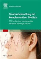Michael Golenhofen - Tinnitusbehandlung mit komplementärer Medizin