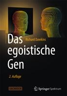 Richard Dawkins - Das egoistische Gen