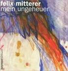 Felix Mitterer - Mein Ungeheuer, 1 Audio-CD (Hörbuch)