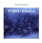 Mauri Nieminen - Poro-Reindeer