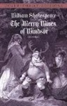 William Shakespeare - Merry Wives of Windsor