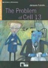Jacques Futrelle, FUTRELLE JACQUES, Jacques Futrelle - The Problem Of Cell 13 book/audio CD