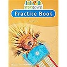 Hsp, Not Available (NA), Harcourt School Publishers - Story Town Practice Book - Grade 3