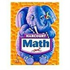 Hsp, Not Available (NA), Harcourt School Publishers - Harcourt Math - Grade k
