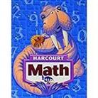 Hsp, Evan M./ Andews Maletsky, Harcourt School Publishers - Harcourt Math