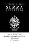 Saint Thomas Aquinas, Thomas Aquinas, M. J. Duffy, Michael John Duffy, T. F. O'Meara, Thomas Franklin O'Meara - Summa Theologiae