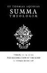 Saint Thomas Aquinas, Thomas Aquinas, C. Thomas Moore - Summa Theologiae