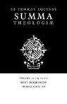 Saint Thomas Aquinas, Thomas Aquinas, Thomas Gilby - Summa Theologiae