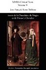 Jean-Franois Kosta-Thfaine, Jean-Franois Kosta-Thfaine - Istoire De La Chastelaine Du Vergier Et