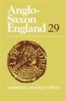 Michael Godden Lapidge, Peter S. Baker, Carl (University of Arizona) Berkhout, Martin Biddle, Mark (University of Cambridge) Blackburn, Daniel Donoghue... - Anglo-Saxon England: Volume 29