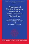 Geoffrey Bodenhausen, Richard R. Ernst, Richard R. (Professor Ernst, Richard R. Etc. Bodenhausen Ernst, Alexander Wokaun - Principles of Nuclear Magnetic Resonance in One and Two Dimensions