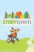 Hsp,  Hsp (COR),  Harcourt School Publishers - Storytown, Grade K on Level Readers Collection - Harcourt School Publishers Storytown