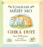 Sam McBratney, Anita Jeram - Tomhais Meid Mo Ghra Duit (Guess How Much I Love You)