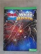 HSP,  Hsp (COR),  Harcourt School Publishers - Red / White / Boom, Above-Level Reader Grade 1 - Harcourt School Publishers Science