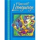 Roger C./ Strickland Farr, HSP, Harcourt School Publishers - Harcourt Language