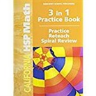 Hsp, Hsp (COR), Harcourt School Publishers - Math, Grade 5 Practice/Reteach Workbook