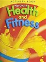 Hsp, Hsp (COR), Harcourt School Publishers - Health & Fitness/Be Active, Grade 2 Activity Book