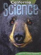 Hsp,  Hsp (COR),  Harcourt School Publishers - States of Matter, Below Level Reader Grade 1 6pk (Levels 1-4) - Harcourt School Publishers Science California