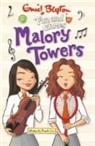 Blyto, Eni Blyton, Enid Blyton, COX, Pamela Cox - Eb Fun Games Malory Towers