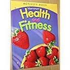 Hsp, Hsp (COR), Harcourt School Publishers - Health & Fitness/Be Active, Grade 6 Activity Book