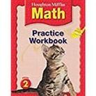 Not Available (NA), Houghton Mifflin Company - Houghton Mifflin Math Practice Book