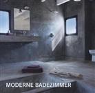 Mart Serrats - Moderne Badezimmer