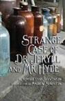 Robert Louis Stevenson, Mathew Staunton - Strange Case of Dr Jekyll and Mr Hyde