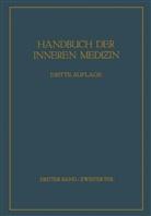 Mohr, R Staehelin, G. von Bergmann, Staehelin, von Bergmann, G. von Bergmann - Krankheiten der Verdauungsorgane