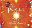 Rhonda Byrne - The Power (5 CDs) (Audio book)