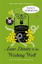 Nancy Atherton - Aunt Dimity and the Wishing Well