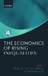 Daniel Piketty Cohen, Daniel Cohen, Thomas Piketty, Gilles Saint-Paul - Economics of Rising Inequalities