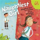 Enid Blyton - Naughtiest Girl is a Monitor (Hörbuch)