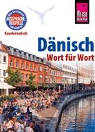 Roland Hoffmann - Dänisch - Wort für Wort
