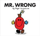 Roger Hargreaves - Mr. Wrong