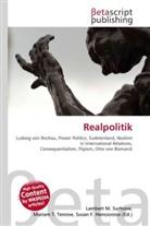 Susan F Marseken, Susan F. Marseken, Lambert M. Surhone, Miria T Timpledon, Miriam T. Timpledon - Realpolitik