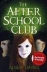 Alison Davies, Cathy Brett - After School Club