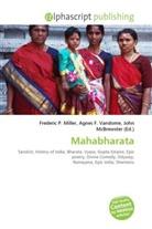Agne F Vandome, John McBrewster, Frederic P. Miller, Agnes F. Vandome - Mahabharata