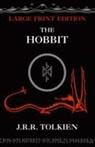 John Ronald Reuel Tolkien - The Hobbit