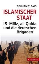Behnam T. Said - Islamischer Staat