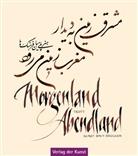 Sedaghat Jabbari, Hafis-Gesellschaf e  V - Morgenland trifft Abendland