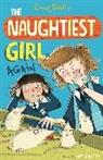 Enid Blyton, Anne Digby, Kate Hindley - The Naughtiest Girl