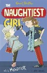 Enid Blyton, Kate Hindley - Naughtiest Girl Is A Monitor