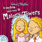 Enid Blyton - In the 5th at Malory Towers (Hörbuch)