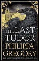 Philippa Gregory, Phlippa Gregory, Philippa Gregory - The Last Tudor