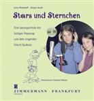 Jürgen Jacob, Lena Romanoff, Elisabeth Küntzel, Jürgen Jacob, Lena Romanoff - Stars und Sternchen
