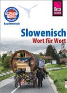 Alois Wiesler - Slowenisch - Wort für Wort